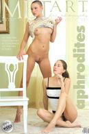 Vera C & Liza A - Aphrodites