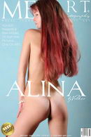 Presenting New Model Alina