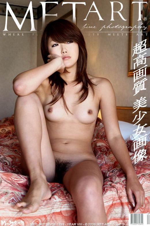 Misato - `Getsu` - by Yousoudo for METART
