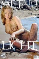 Sonya A - Licht