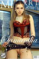 Samantha B - Presenting Samantha
