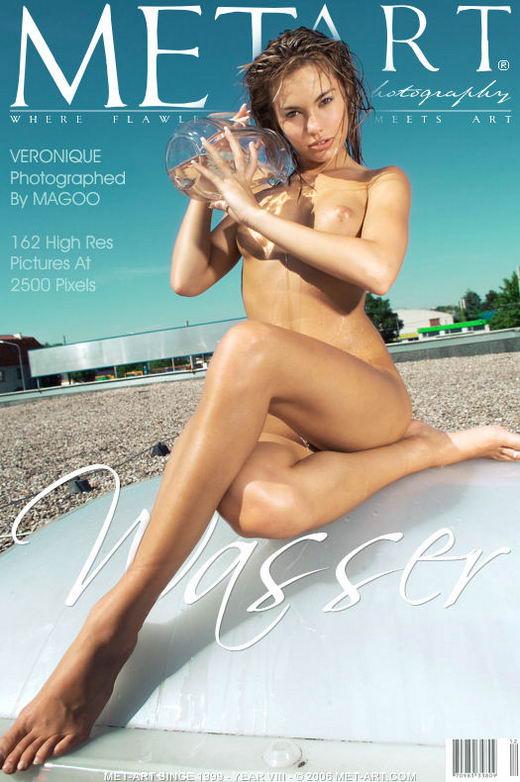 Veronique A - `Wasser` - by Magoo for METART