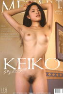 Keiko gallery from METART by Roy Stuart