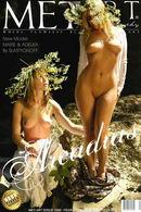 Marie C & Adelka A - Arcadias