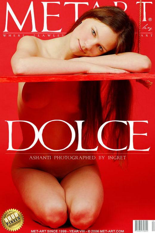Ashanti - `Dolce` - by Ingret for METART