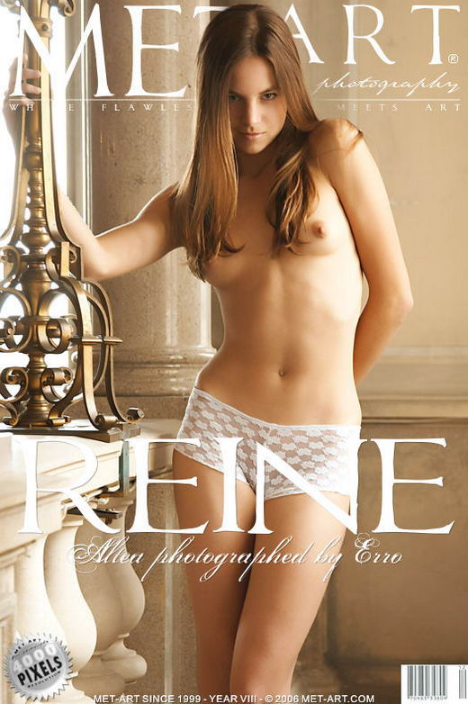 Altea B - `Reine` - by Erro for METART