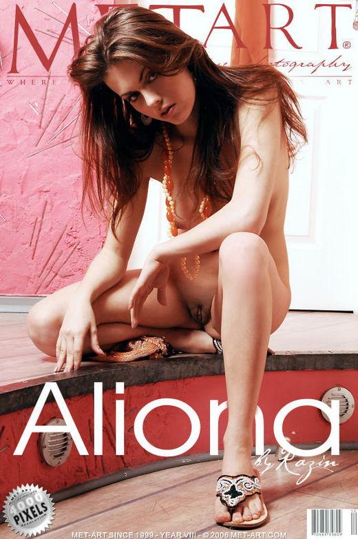 Aliona - `Aliona` - by Razin for METART