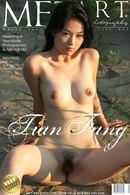 Presenting Tiang Fang
