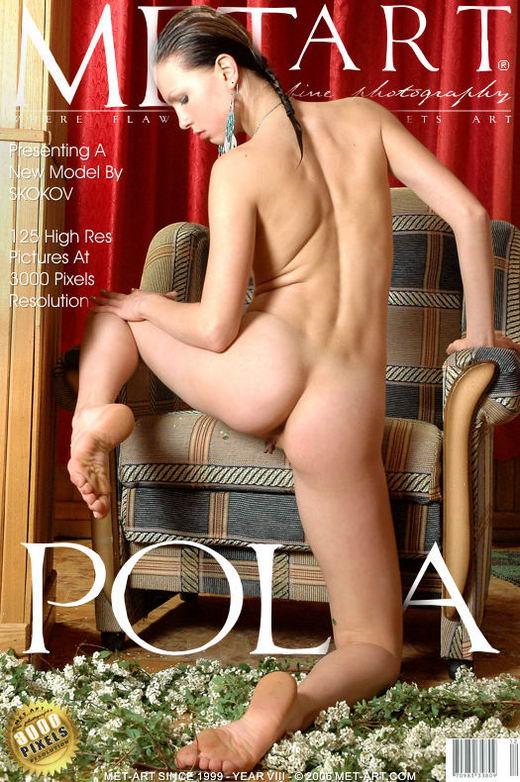 Polia A - `Presenting Polia` - by Skokov for METART