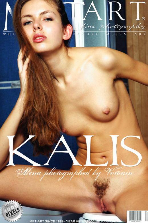 Alena I - `Kalis` - by Voronin for METART