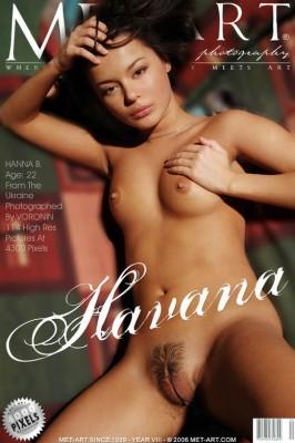 Hanna B  from METART