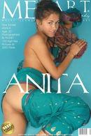 Presenting Anita
