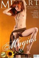 Alyssa F - Magias