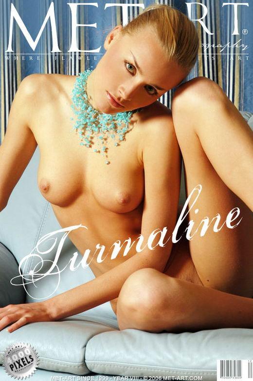 Liza B - `Turmaline` - for METART