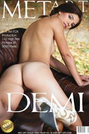 Demi A in Presenting Demi gallery from METART by Tim Fox