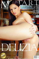 Eve Angel in Delizia gallery from METART by Majoly