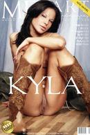 Presenting Kyla