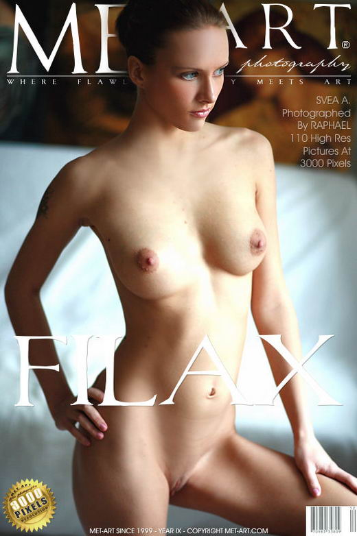 Svea A - `Filax` - by Raphael for METART