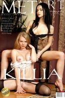 Danielle C & Jenya D - Killia