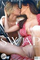 Ksena A & Mira A - Swap