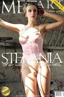 New Model Stefania