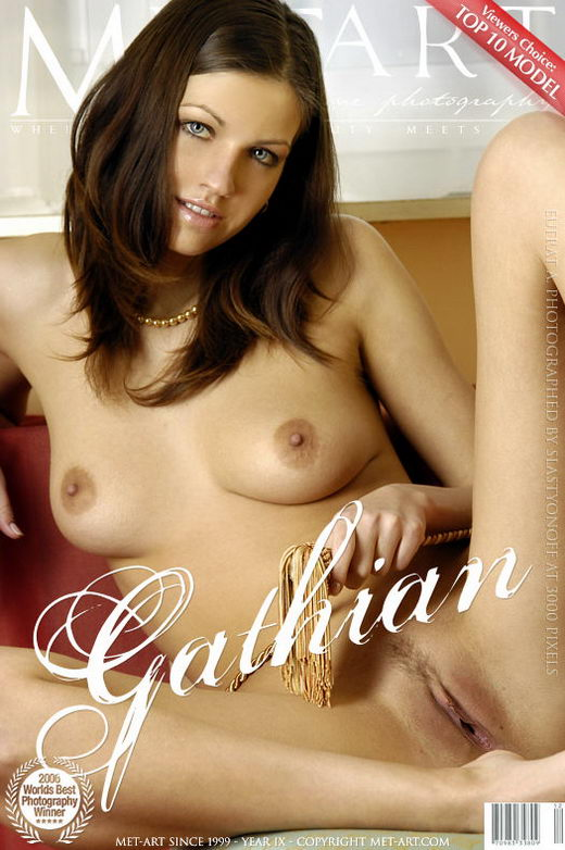 Eufrat A - `Gathian` - by Slastyonoff for METART