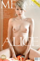 Alice B - Presenting Alice