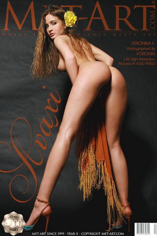 Veronika F - `Avaxi` - by Voronin for METART