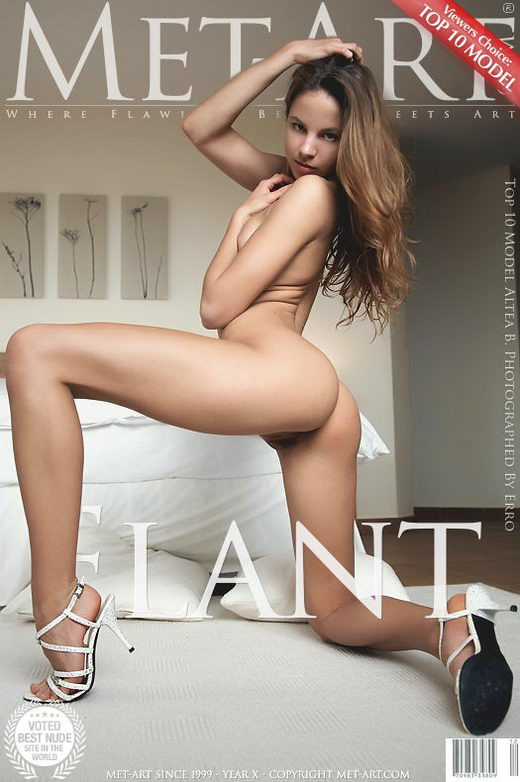Altea B - `Elant` - by Erro for METART