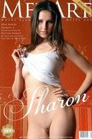 Presenting Sharon