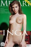 Presenting Inga