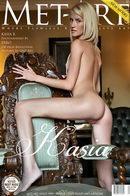 Presenting Kasia