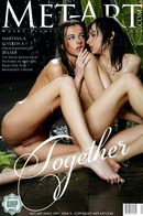 Martina A & Vlada A - Together