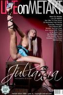Presenting Julianna