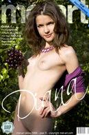 Presenting Diana