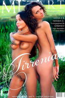 Hanna B & Natasha D - Tirrenias