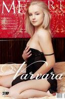 Presenting Varvara