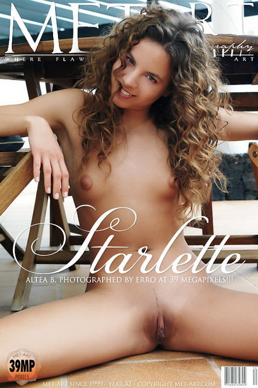 Altea B - `Starlette` - by Erro for METART