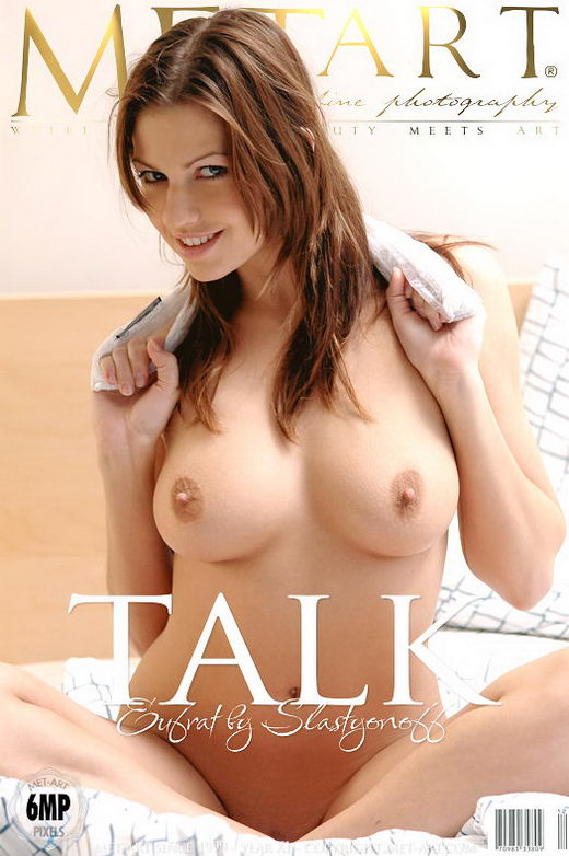 Eufrat A - `Talk` - by Slastyonoff for METART