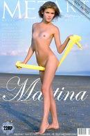 Presenting Martina
