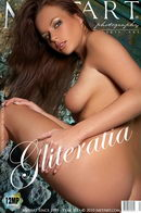 Nina A - Gliteratia