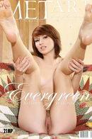 Katrin B - Evergreen