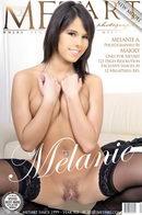 Melanie A - Presenting Melanie