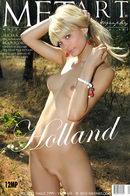 Alicia A - Holland