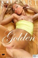 Sarah C - Golden