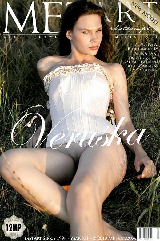 Veruska A - `Presenting Veruska` - by Anna Laki for METART