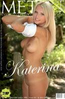 Katerina H - Presenting Katerina