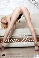 Presenting Kate Anne