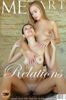 Agni A & Milena D - Relations