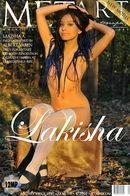 Presenting Lakisha